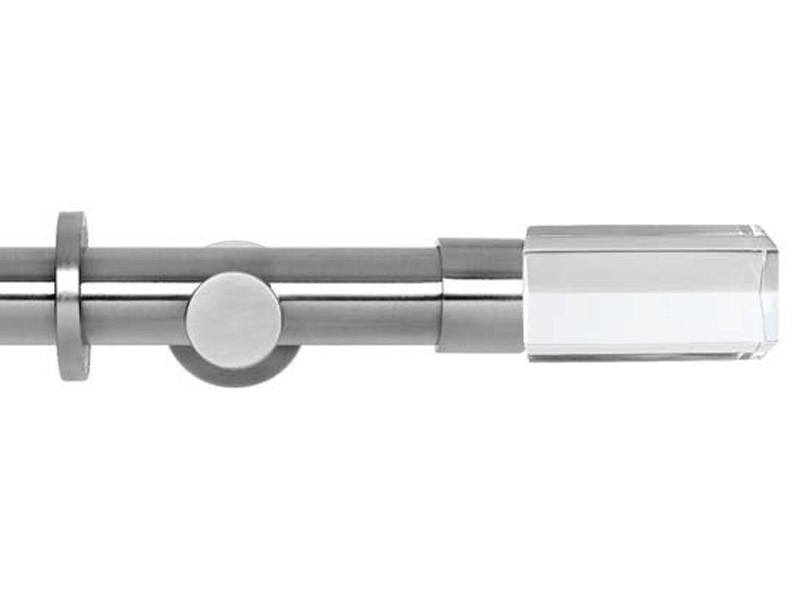 Mecanismo barra cortina INFINITY ICE astra