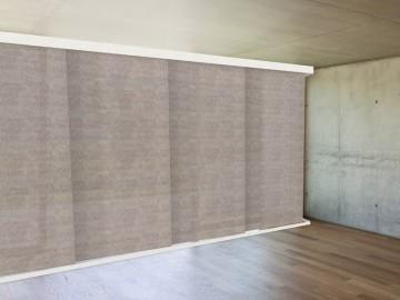Panel japonés visillo ANUBIS