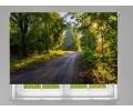 Estor enrollable FOTOGRAFIA carretera