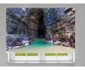 Estor enrollable FOTOGRAFIA cuevas catedral
