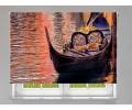 Estor enrollable FOTOGRAFIA gondola venecia