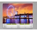 Estor enrollable FOTOGRAFIA london eye
