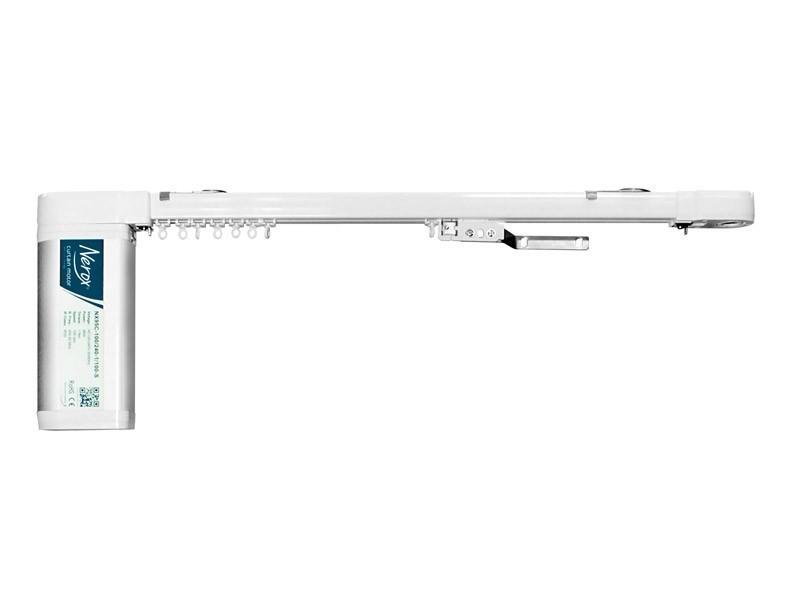 Mecanismo riel cortina RIEL MOTOR detalle