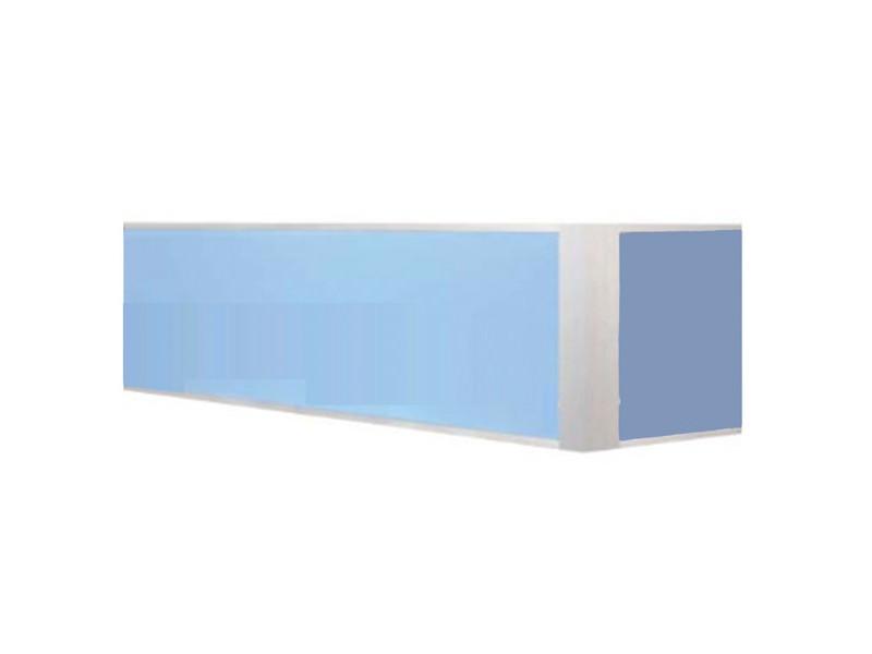 Mecanismo galeria COLOR azul