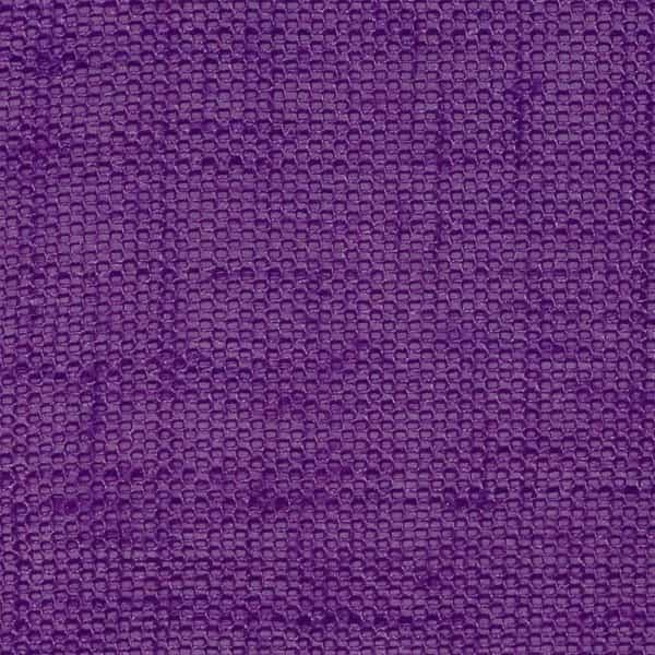Tela visillo lino natural isis color ultra violet